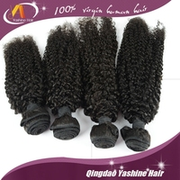 Best style Water wave/ocean wave/afro kinky human hair weave wholesale with top quality as well as factory bottom price