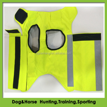 Good quality durable Kevlar vests for dogs all sizes