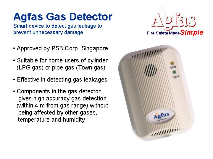Agfas Gas Detector - Buy Gas Detector Product on Alibaba.com