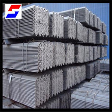 hot rolled astm a36 mild carbon steel angle iron