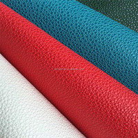 Good quality pu synthetic leather for Diary cover HX725