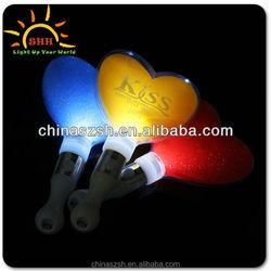 manufacture plastic led flashing stick magic wand