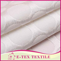 High quality Casual Stretch polyester jacquard wholesale fabric