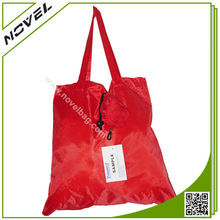Flower Design Standard Size Shopping Bag for Women