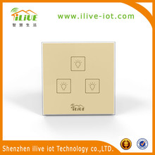 iLive-TS1 Android phone/Iphone remote control wifi light switch