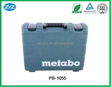 Customized hard plastic waterproof tool box