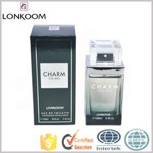charm for men perfume eau de toilette light perfume