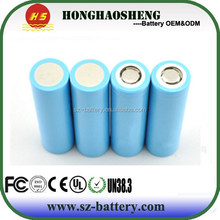 High quality 2500mah Samsung 18650 battery sungSam 25r 18650 30a e-cig batteries INR18650-25R 3.7V 18650 Sam batteries