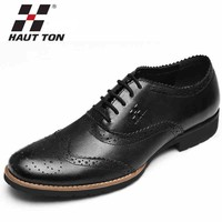 2015 latest fashion dress shoes hande made leather shoes for men