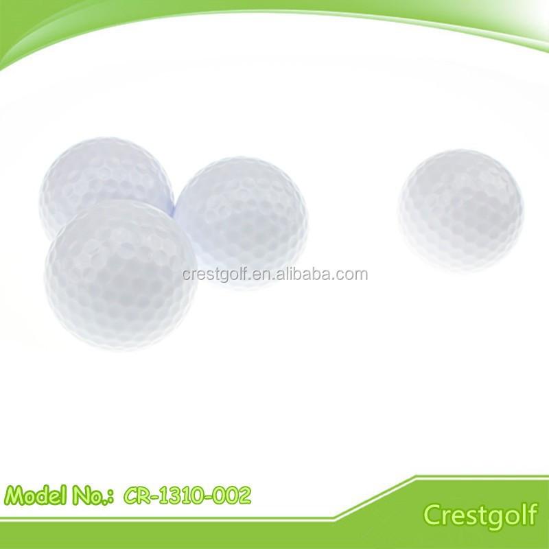 Two Piece Range Ball Golf Practice Ball Drive Range Ball