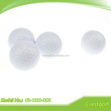 Two Piece Range Ball Golf Practice Ball Drive Range Balls