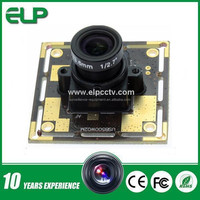 high-speed industrial cameras camera HD 5MP video USB camera module ELP- ELP-USB500W02M