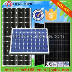 sunpower 12v 10w solar panel price with ce