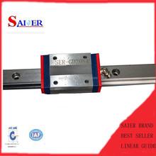 SAIERlinear guide- guide rail - dual rail linear guide-inner-shafted beltSER-GD20NA