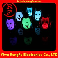 Wholesale price led lantern rechargeable light christmas led lights for halloween