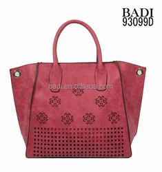 Europe paris designer flower ethnic lady bags big tote elegance handbags