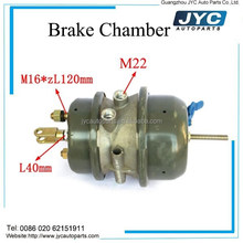 Trailer Diesel Engine Air Brake Chamber in truck brake