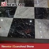 Chinese Crystal Pure White Marble Quarry Owner