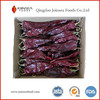 Top quality elongated shaped california sweet chili pepper