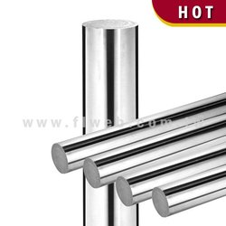 Steel bar chrome
