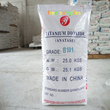 Titanium Dioxide anatase B101 special for painting and coatings
