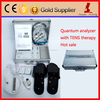 CE Approved 41 reports latest quantum magnetic resonance body analyzer & TENS treatment