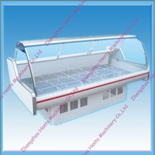 Commercial Meat Display Refrigerator