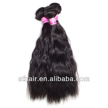 Hot china products wholesale cheap 100% unprocessed malaysian hair extension