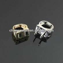Plug & Socket Fashion Stretch Ring Set
