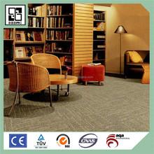 PVC flooring more choice for vinyl click plank flooring