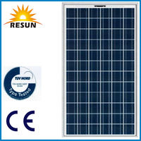 high quality&cheap price yingli solar panel 270W poly