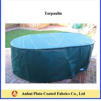 waterproof 100% polyester fabric tarpaulin birthday design