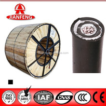 jianfeng brand 200 pair shielding direct Buria armored telephone cable.
