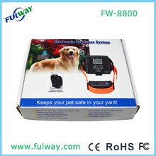 Factory Price Inground Electronic Dog Fence