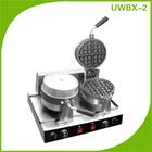 Electric cosbao waffle maker machine( uwbx- 2)