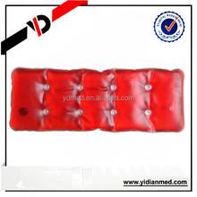 Factory supply reusable gel neck and shoulder heat pad/ magic heating pad