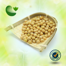 NON-GMO Dried Yellow Soybean