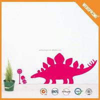 01-0368 Paper magnifier wall tattoo sticker wall mural kids sticker decorative wall stickers glow in the dark star
