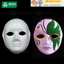 Hot selling italian ceramic mask with low price