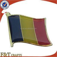 best selling products custom different country flags lapel pins in bulk