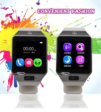 New arrival 2015 hot sales 1.54 inch 3g unlocked smart watch mobile phone