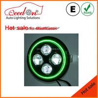 Qeedon plug and play ECE R112 12 volt led light bar