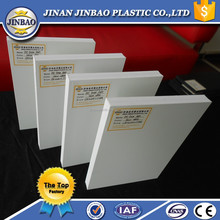 rigid china factory open cell pvc foam