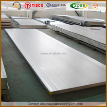 tisco stainless steel sheet hairline finish 309s quality best