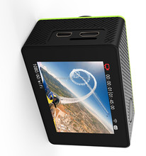 LEWORKS 16MP H.264 mini sport dv APP control 1080p full hd 30M waterproof sport camera