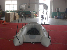 Brand new inflatable rowing boats with low price