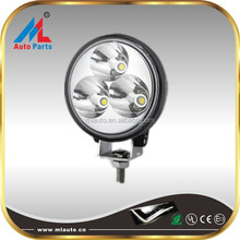 3 Inch 9W LED work Light for Motocycle, Automobile and 4WD