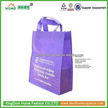 Reusable Portable Promotional Shopping Bags