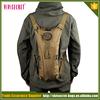 Tactical water bottle backpack for mens sport water bottle backpack