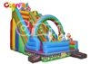 New arrival custom slip n slide inflatable